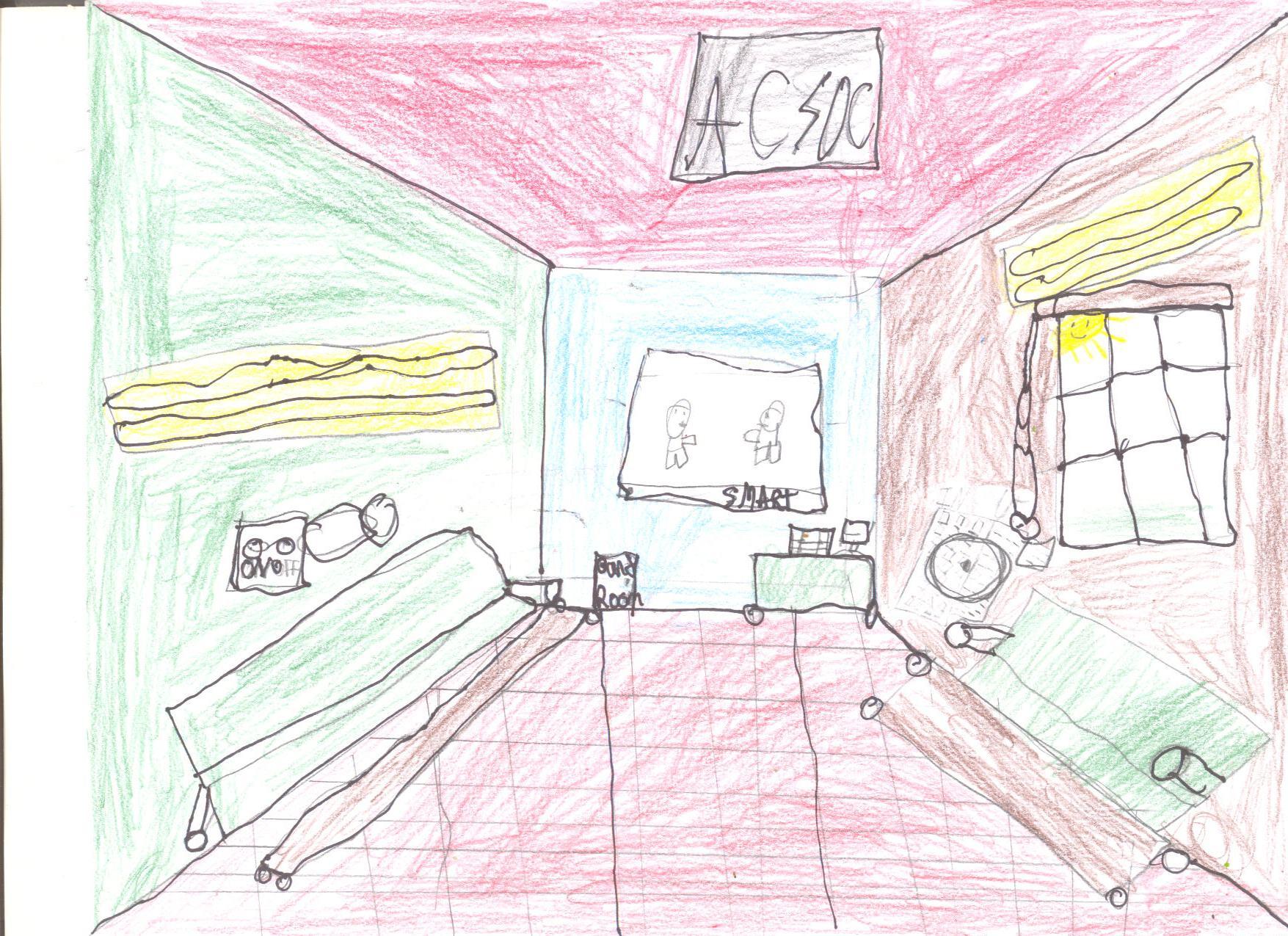 Conor's 21st Century Classroom