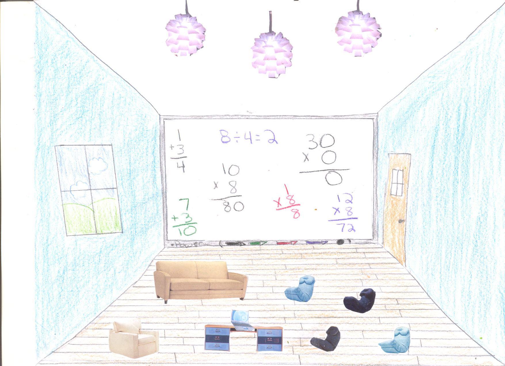 Julia's 21st Century Classroom
