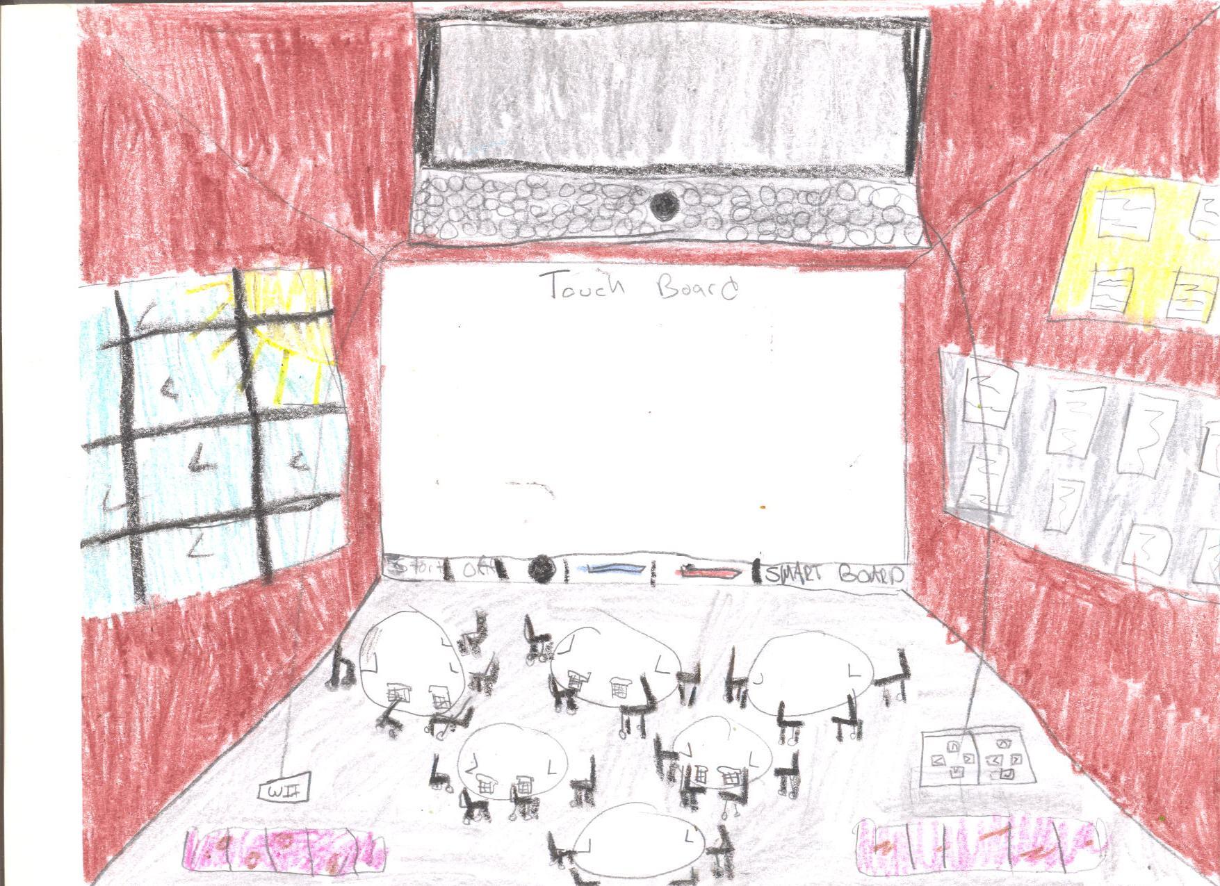 Prez's 21st Century Classroom